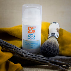 After Shave Lotion - Santa Fe Cowboy