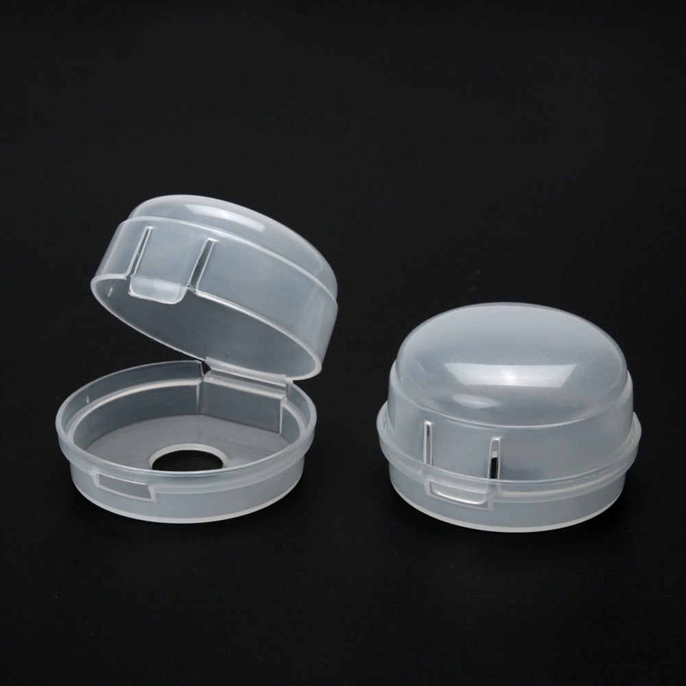 Oven Safety Knob Covers (2 pieces)