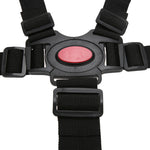 Baby Protection Seat Belt 5 Point Harness