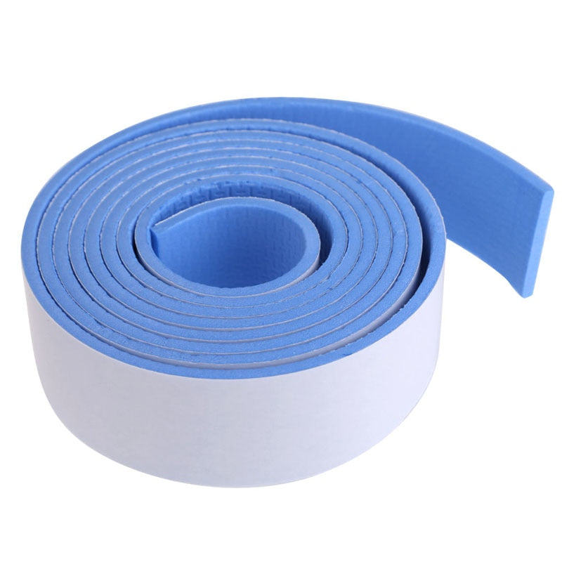Table Edge Protector Cushion Strip Plane Bumper