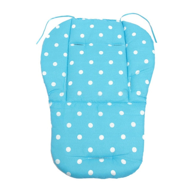 Soft Baby Stroller Seat Cushion