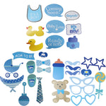 Baby Photo Prop Collection (30 pieces)