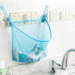 Baby Mesh Bathroom Bag Organizer