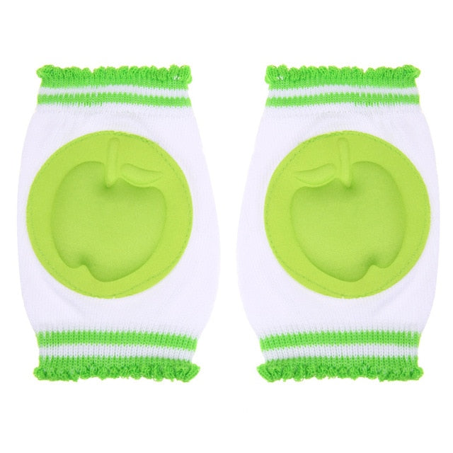 Knee/Elbow Pads for Crawlers