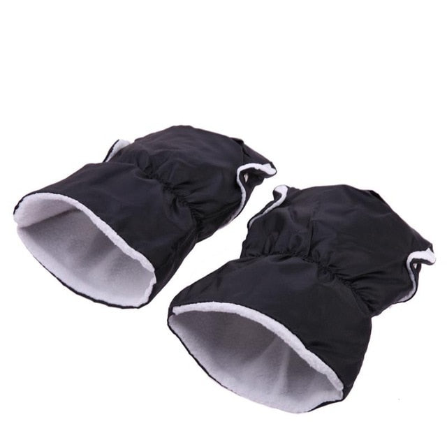 Stroller Hand Warmers (Waterproof)