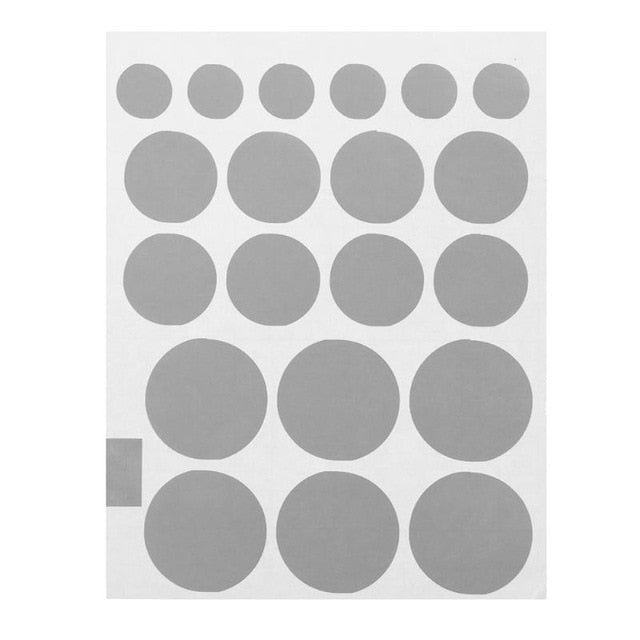 Polka Dots Vinyl Wall Stickers