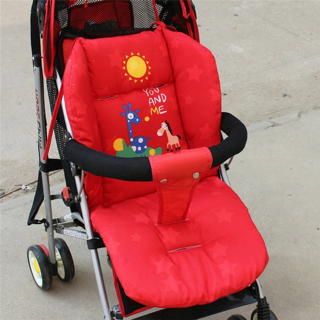 Baby Stroller Seat Cushion (3 options)