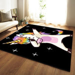 Colorful Soft Kids Carpets (7 styles available)