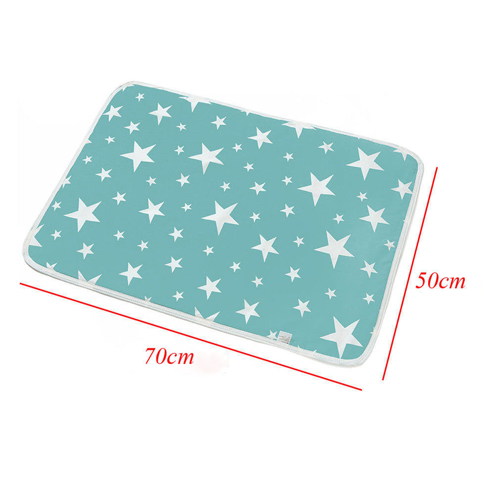 Baby Changing Pad with Multiple Designs