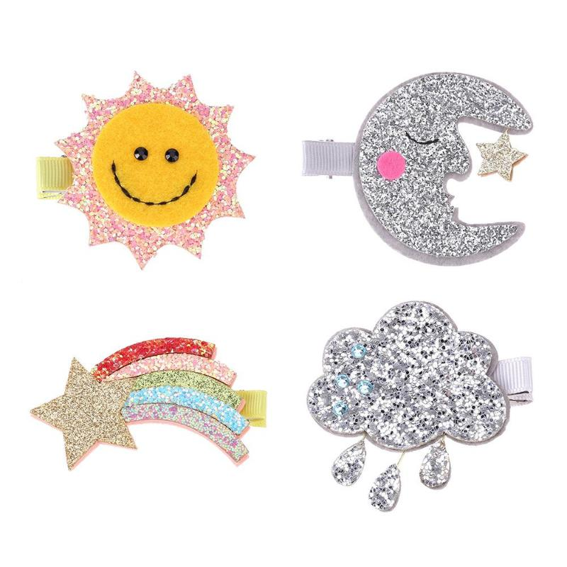 Headwear Cute Hairpins
