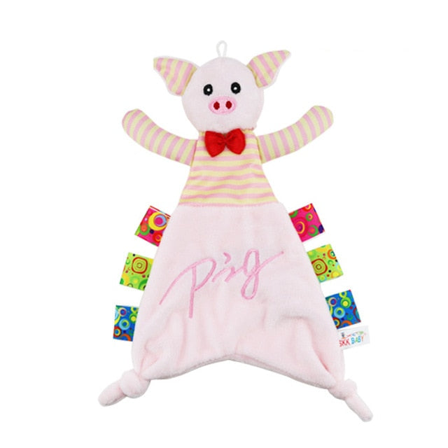 Baby Plush  Animal Toy
