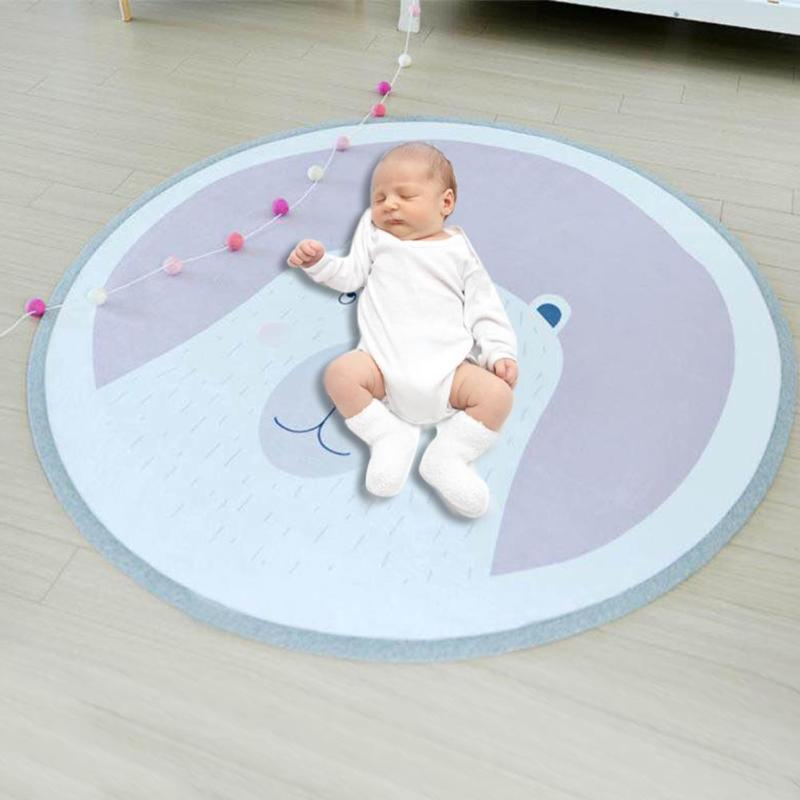 Baby Animal Play Mat (9 animals available)