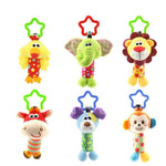 Baby Hanging Animals or Rattles (14 options available)