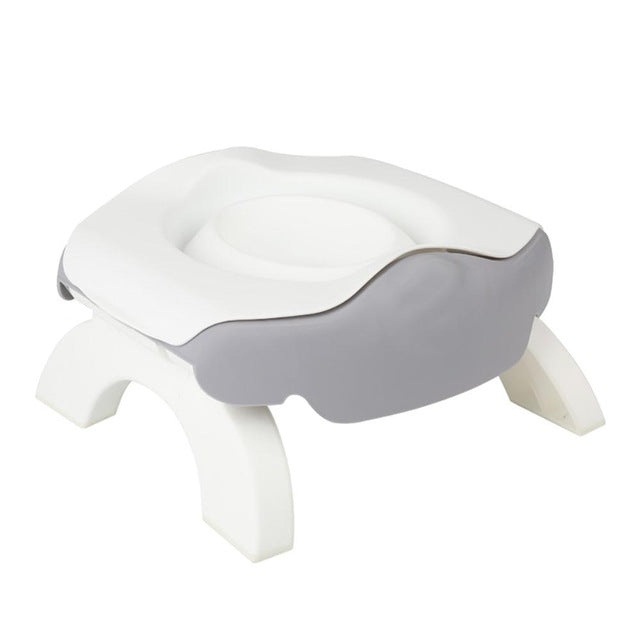 Portable Baby Potty for Car, Travel, Home