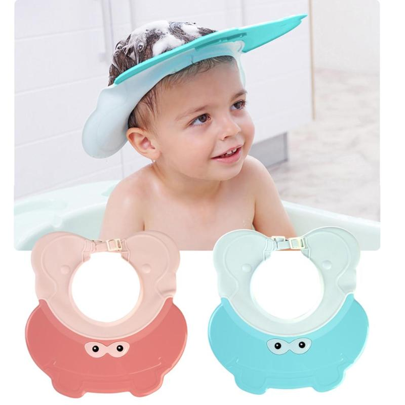 Soft Protection Cap for Bath Time