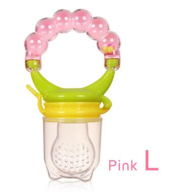Baby Fresh Food Feeder (Multiple sizes & colors available)