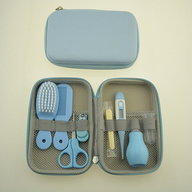 Baby Nail Trimmer & Care Set (6/8/10 piece sets available)