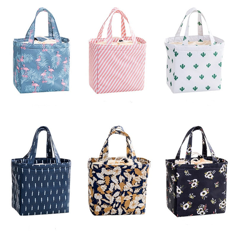 Baby Thermal Oxford Waterproof Infant Feeding Bags