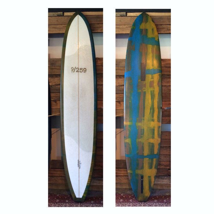 Dagger 9'3 (ex demo) SOLD