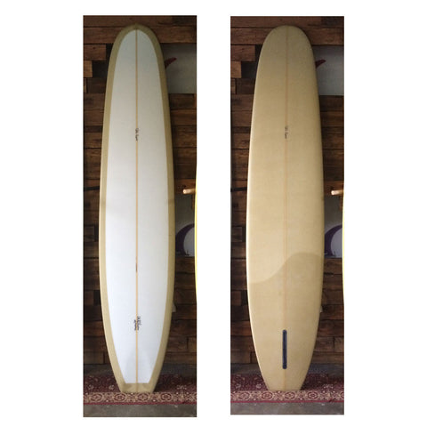 Playboy '67 (vee bottom) 8'9 SOLD