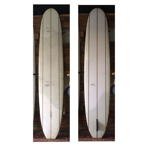 Gato Heroi Cheap Date 9'8 (SOLD)