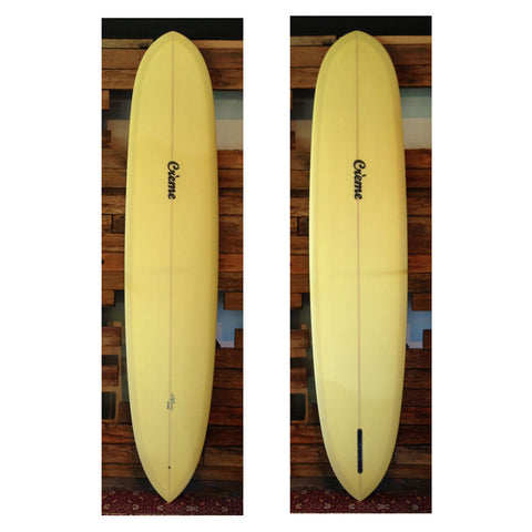 "Fat Cat de CREME 9'3.5"" (SOLD)"