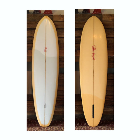 Mini Killer 7'6 (SOLD)