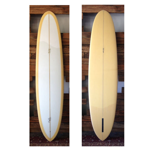 Gato Heroi Spacepig 8'5 (SOLD)
