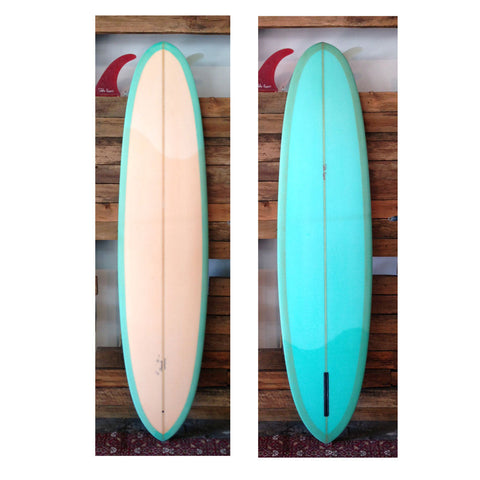 Spacepig 8'0 (SOLD)