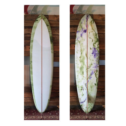 Gato Heroi Acid 7'0 (SOLD)