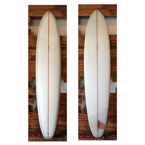 Gato Heroi Killer 8'8 (SOLD)