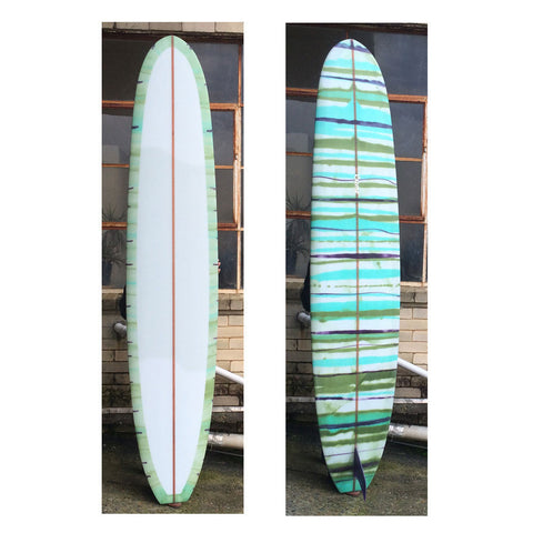 CREME Pleasure 9'3 (SOLD)
