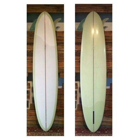 Gato Heroi Space Oasis 8'4 (SOLD)