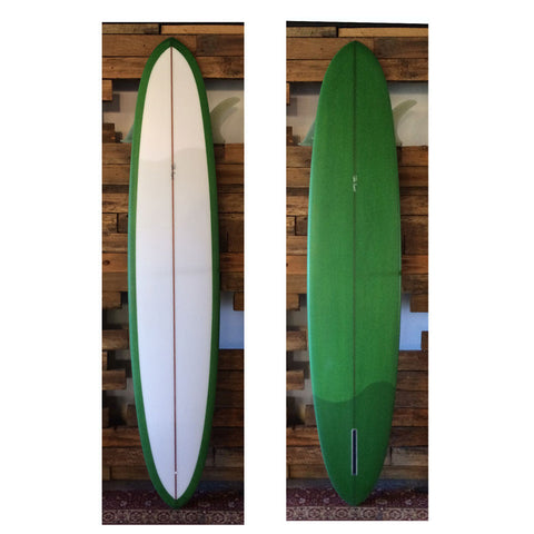 Operator 8'11 (SOLD)