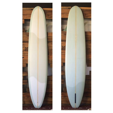 "Gato Heroi Playboy 9'3.5"" (SOLD)"