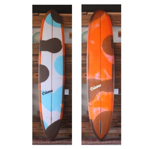 "Fat Cat de CREME 9'6"" (SOLD)"