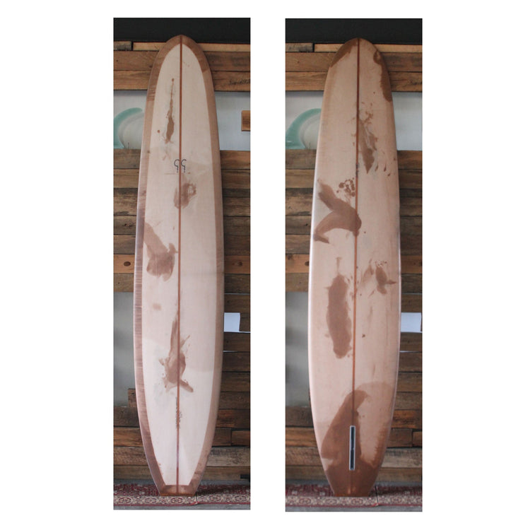 Playboy '67 vee bottom 9'5 (SOLD)