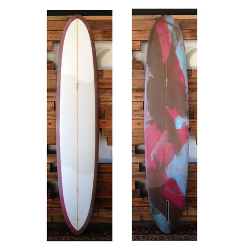 Gato Heroi Smooth Operator 9'2 (SOLD)