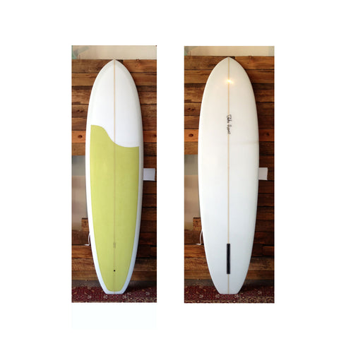 GATO HEROI Mini killer 7'0 (SOLD)