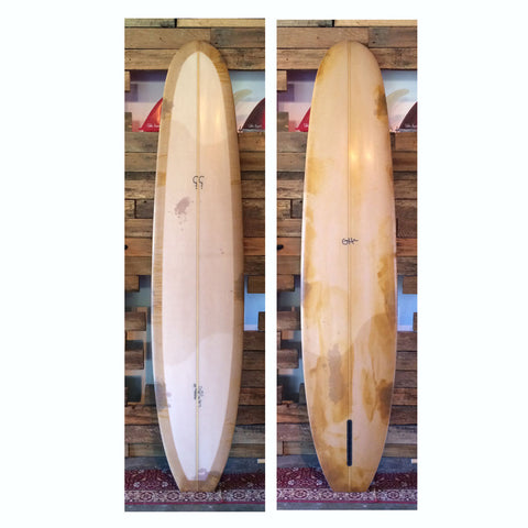 Playboy '67 Vee Bottom 8'10 ex demo (SOLD)