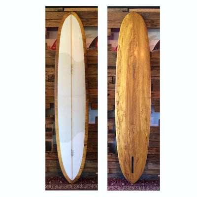 Smooth Operator 9'1 (SOLD)