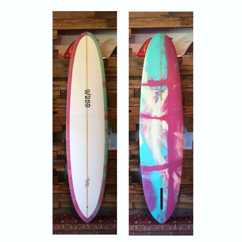 Spacepig 8'2 - ex demo (SOLD)