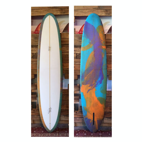 Spacepig 8'5 (SOLD)