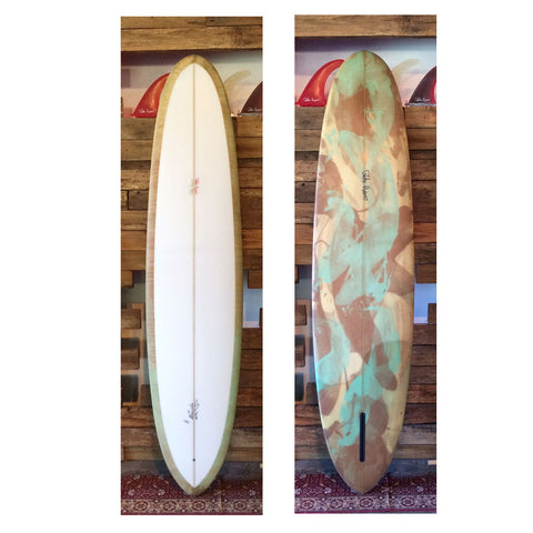 Spacepig 8'2 (SOLD)
