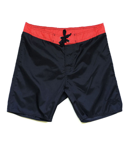 Wild Things Boardshorts (red/black)