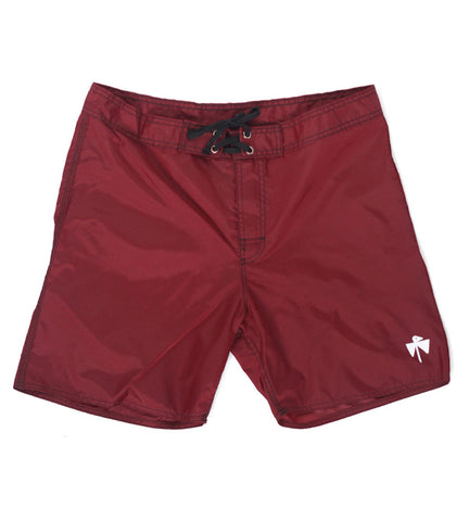 Wild Things Boardshorts (Burgundy)