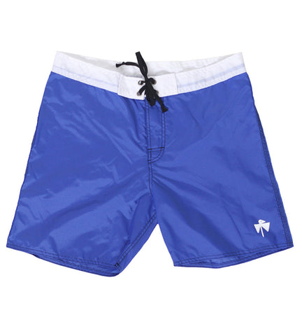 Wild Things Boardshorts (Blue/White)