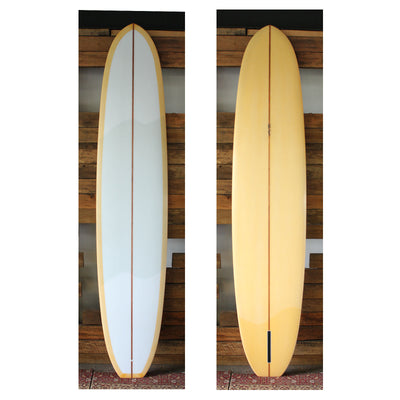 Smooth Operator (Square tail) 9'3.5