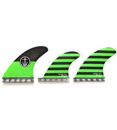 CF-5-FIN SET Medium (Green) ST