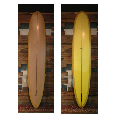 Daley Driver 9'6 (SOLD)
